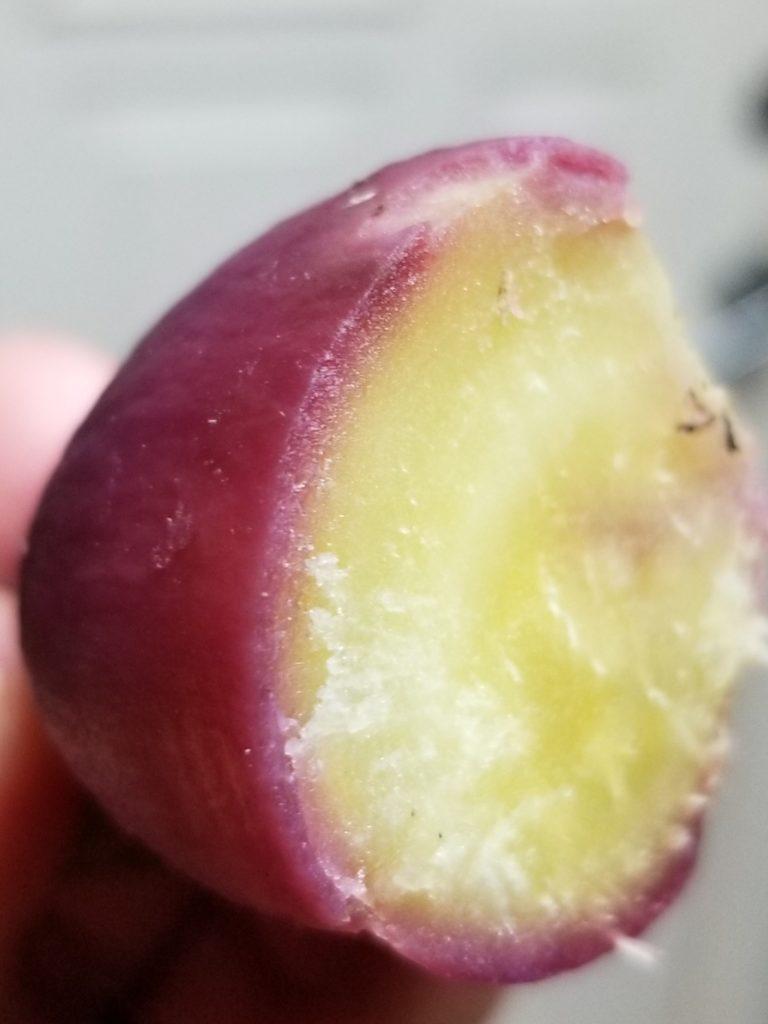 uala Hawaiian sweet potato